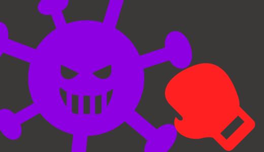 【免疫力】インフルエンザと戦うためのサプリメント【アメリカ発】